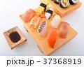 食べ物 寿司 お寿司の写真 37368919