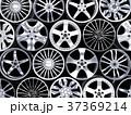 ホイール 車輪 輪のイラスト 37369214