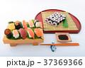 食べ物 寿司 お寿司の写真 37369366