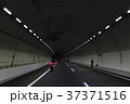新名神高速道路のトンネル内 37371516