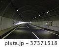 新名神高速道路のトンネル内 37371518