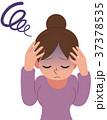 女性/頭痛 37378535