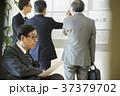 雇用を探すシニア男性 就活 37379702