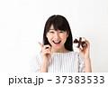 バレンタインデー 37383533
