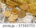 お金 通貨 コインの写真 37383755