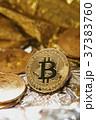 お金 通貨 コインの写真 37383760