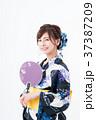 若い 女性 日本人の写真 37387209