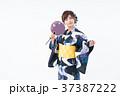 若い 女性 日本人の写真 37387222