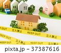 規制線 立入禁止 賃貸 事件現場 事故物件 境界線 犯罪 近所トラブル テープ KEEP OUT 37387616