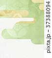 和紙-和柄-和風-背景-金箔-モダン 37388094