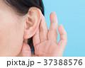 シニア 耳が遠い 37388576