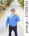 男性 人物 作業員の写真 37388763