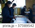 人物 男性 工場の写真 37389542
