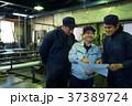 人物 男性 工員の写真 37389724