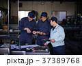 人物 男性 工員の写真 37389768