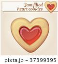 クッキー 食 料理のイラスト 37399395