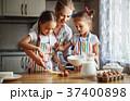生地 子供 家族の写真 37400898