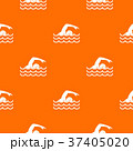 Swimmer pattern seamless 37405020