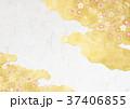 桜 背景素材 和モダンのイラスト 37406855
