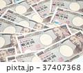紙幣 お金 札の写真 37407368