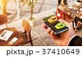 フォン 電話 スマホのイラスト 37410649