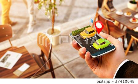 Smartphone application  37410649