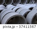 Concrete tubes 37411567