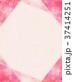 背景素材 桜 テクスチャー 37414251