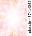 桜 背景素材 春のイラスト 37414262