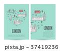 ロンドン 旅行 ツアーのイラスト 37419236