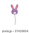 うさぎ ウサギ 兎のイラスト 37420654