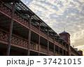 赤レンガ 赤レンガ倉庫 横浜の写真 37421015