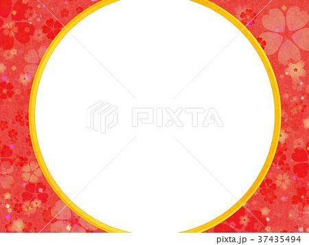 背景素材 桜 テクスチャー 37435494