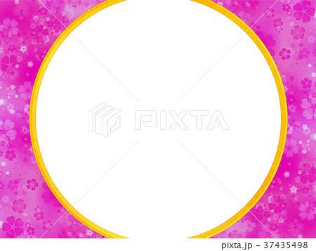 背景素材 桜 テクスチャー 37435498