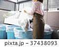 ゴミ捨て  37438093