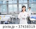 看護師 医療スタッフ 医師の写真 37438319