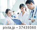 看護師 医療スタッフ 医師の写真 37439360