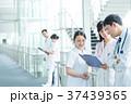 看護師 医療スタッフ 医師の写真 37439365