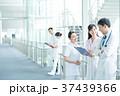 看護師 医療スタッフ 医師の写真 37439366