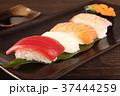 寿司 盛り合わせ 37444259