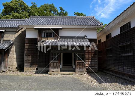 北海道開拓の村 旧青山家漁家住宅 37446675