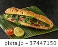 バインミー ベトナムのサンドウィッチ banh mi Vietnamese sandwich 37447150