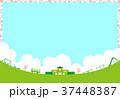 学校 桜 37448387