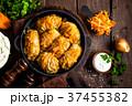 キャベツ 食 料理の写真 37455382