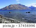 ワカティプ湖 クイーンズタウン ニュージーランドの写真 37456996