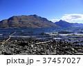 ワカティプ湖 クイーンズタウン ニュージーランドの写真 37457027