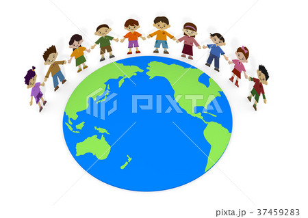 地球 / 人物 / 子供 37459283