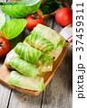 キャベツ ご飯 野菜の写真 37459311