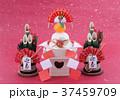 お正月イメージ 門松 お正月の写真 37459709