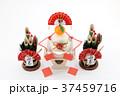 お正月イメージ 門松 お正月の写真 37459716